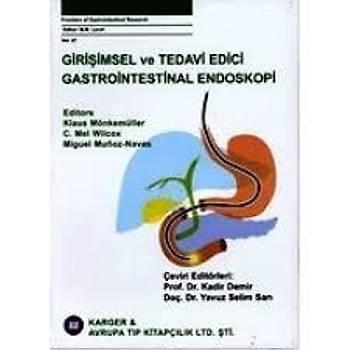 Giriþimsel ve Tedavi Edici Gastrointestinal Endoskopi