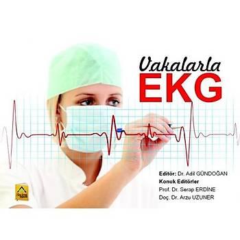 Vakalarla EKG, Dr. Adil Gündoðan