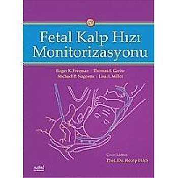 Nobel Týp Kitabevleri  Fetal Kalp Hýzý Monitorizasyonu