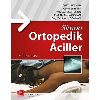 Akademisyen Kitabevi  Simon Ortopedik Aciller