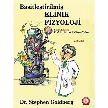 Ankara Nobel Týp KitabeviBasitleþtirilmiþ Klinik Fizyoloji