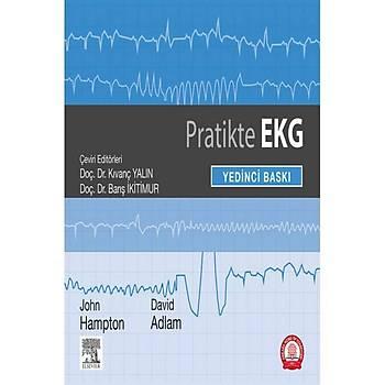 Ankara Nobel Týp Kitabevleri Pratikte EKG