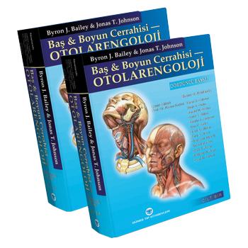 Güneþ Kitabevi  Bailey Baþ & Boyun Cerrahisi - Otolarengoloji