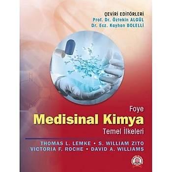 Ankara Nobel Týp Kitabevi Medisinal Kimya Temel Ýlkeleri