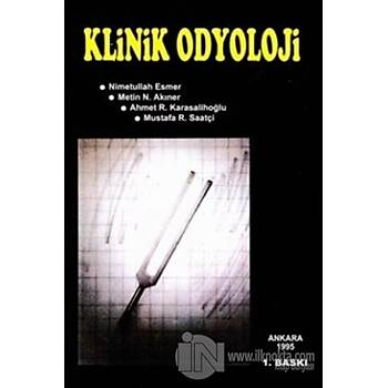 Bilim Yayýnlarý Klinik Odyoloji (Nimetullah Esmer)