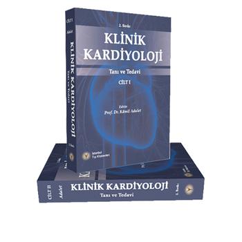 Ýstanbul Medikal  Klinik Kardiyoloji Taný ve Tedavi Kamil Adalet