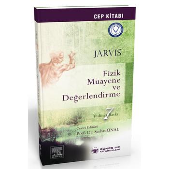 Güneþ Kitabevi   Jarvis Fizik Muayene ve Deðerlendirme Cep Kitabý