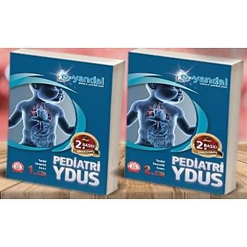 Ankara Nobel Týp YDUS Pediatri Cilt 1-2