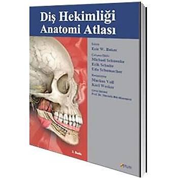 Diþ Hekimliði Anatomi Atlasý Mustafa Büyükmumcu
