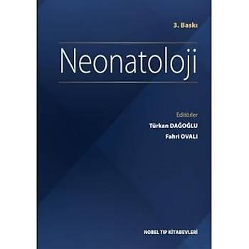 Nobel Týp Kitabevleri Neonatoloji 3. Baský Türkan Daðoðlu Fahri Ovalý