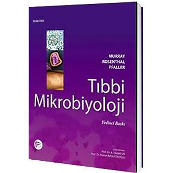 Pelikan TIP - FTR    Murray Týbbi Mikrobiyoloji Dürdal Us, Ahmet Baþustaoðlu