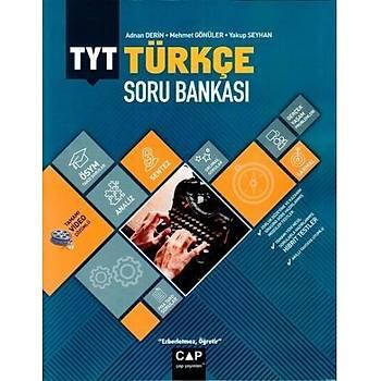 TYT Türkçe Soru Bankasý Çap Yayýnlarý