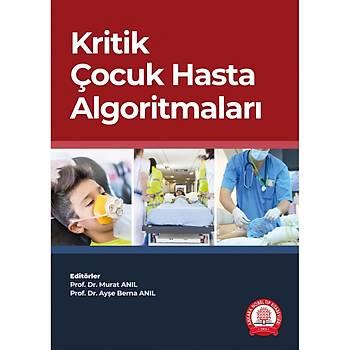 Ankara Nobel Týp Kitabevi  Kritik Çocuk Hasta Algoritmalarý