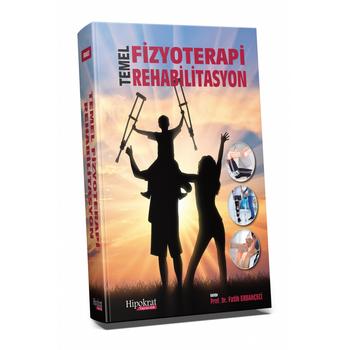 Hipokrat Kitabevi  Temel Fizyoterapi Rehabilitasyon