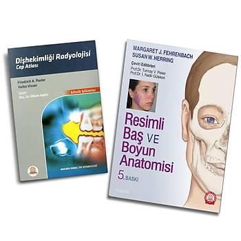 Ankara Nobel Týp Resimli Baþ ve Boyun Anatomisi