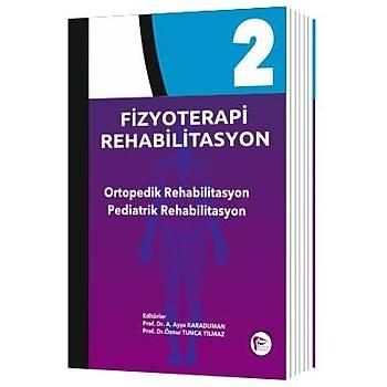 Hipokrat Kitabevi   Fizyoterapi ve Rehabiltasyon - Ortopedik Rehabilitasyon - Pediatrik Rehabilitasyon