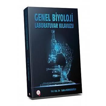 Hipokrat Kitabevi  Genel Biyoloji Laboratuvar Kýlavuzu