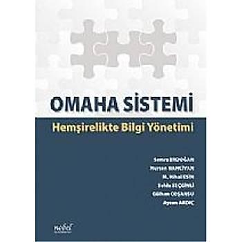 Nobel Týp Kitabevleri Omaha Sistemi Hemþirelikte Bilgi Yönetimi