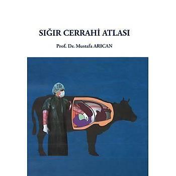 Sýðýr Cerrahi Atlasý Mustafa Arýcan