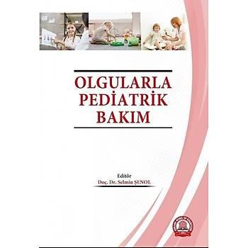 Ankara Nobel Týp KitabeviOlgularla Pediatrik Bakým