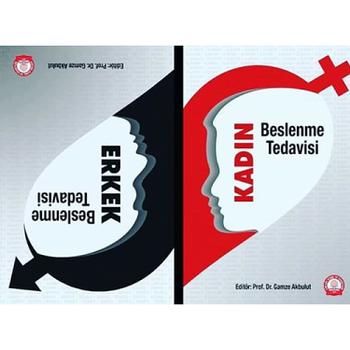 Ankara Nobel Týp Kitabevi   Kadýn Beslenmesi Tedavisi Erkek Beslenmesi Tedavisi