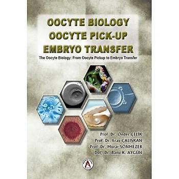 Akademisyen Kitabevi  Oocyte Býology Oocyte Pýck Up Embryo Transfer