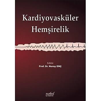 Nobel Týp Kitabevi Kardiyovasküler Hemþirelik Nuray Enç