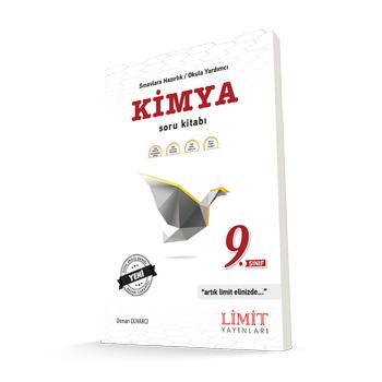 9. Sýnýf Kimya Soru Kitabý