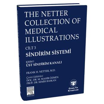 Güneþ Týp   The Netter Collection Of Medical Illustrations Sindirim Sistemi: 1-2-3