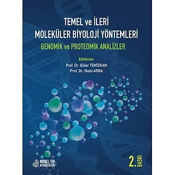 Nobel Týp Temel ve Ýleri Moleküler Biyoloji Yöntemleri Genomik ve Proteomik Analizler 2. Baský