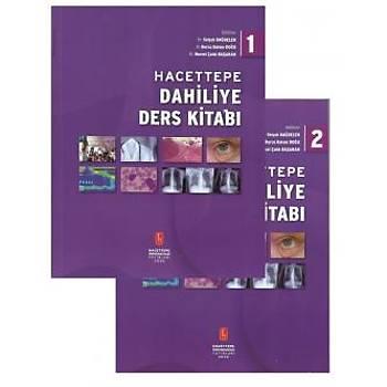 Hacettepe Üniversitesi   Hacettepe Dahiliye Ders Kitabý 2 cilt