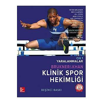 Ankara Nobel Týp Brukner & Khan's Klinik Spor Hekimliði