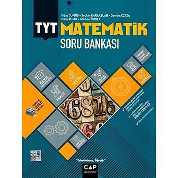 Çap Yayýnlarý TYT Matematik Soru Bankasý