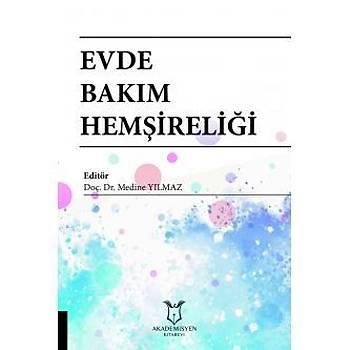 Akademisyen Kitabevi   Evde Bakým Hemþireliði
