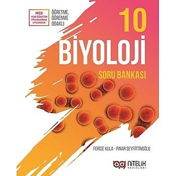Nitelik 10. Sýnýf Biyoloji Soru Bankasý