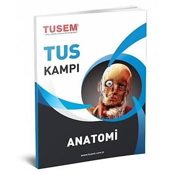TUS Kampý Anatomi Kitabý