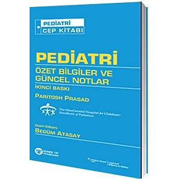 Güneþ Kitabevi   Pediatri Özet Bilgiler ve Güncel Notlar