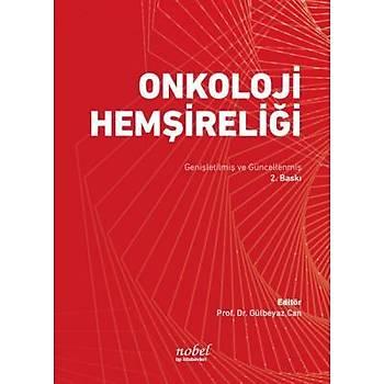 Onkoloji Hemþireliði Gülbeyaz Can Nobel Týp Kitabevi