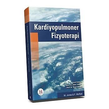 Hipokrat Kitabevi Kardiyopulmoner Fizyoterapi