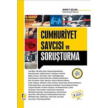 Adalet Yayýnevi Cumhuriyet Savcýsý ve Soruþturma Ahmet Aslan