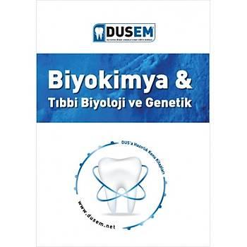 DUS Biyokimya Konu Kitabý