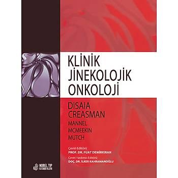 Nobel Týp Kitabevleri Klinik Jinekolojik Onkoloji Prof. Dr. Fuat Demirkýran