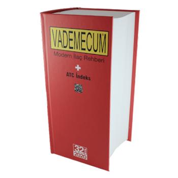 Vademecum Modern Ýlaç Rehberi 2020Komisyon Medical Trýbune