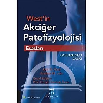 Akademisyen Kitabevi  West'in Akciðer Patofizyolojisi