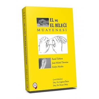Hipokrat Kitabevi  El ve El Bileði Muayenesi