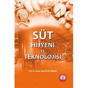 Ankara Nobel Týp Kitabevleri Süt Hijyeni ve Teknolojisi