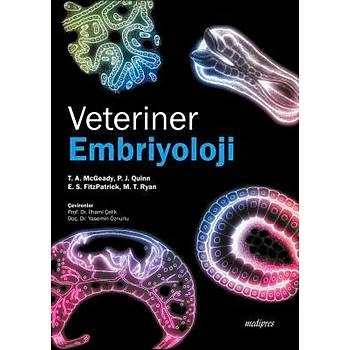 Medipres Veteriner Embriyoloji Prof Dr Ýlhami ÇELÝK, Doç Dr Yasemin ÖZNURLU