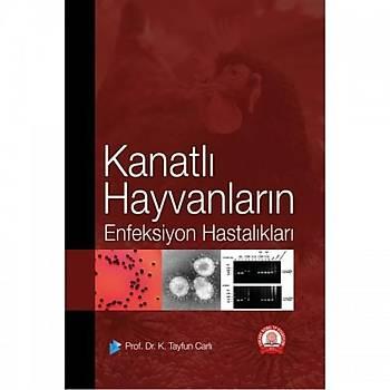 Ankara Nobel Týp Kitabevi  Kanatlý Hayvanlarýn Enfeksiyon Hastalýklarý