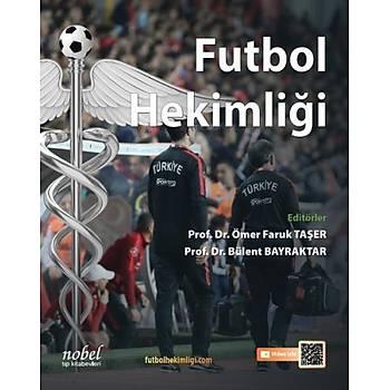 Nobel Týp Kitabevi  Futbol Hekimliði Bülent Bayraktar, Ömer Faruk Taþer