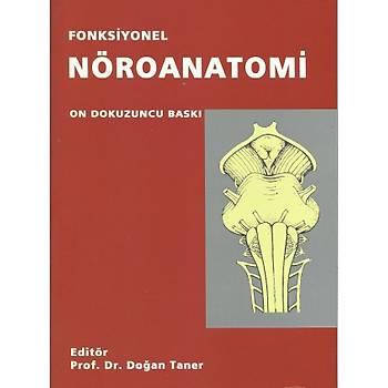 Fonksiyonel Nöroanatomi Doðan TANER